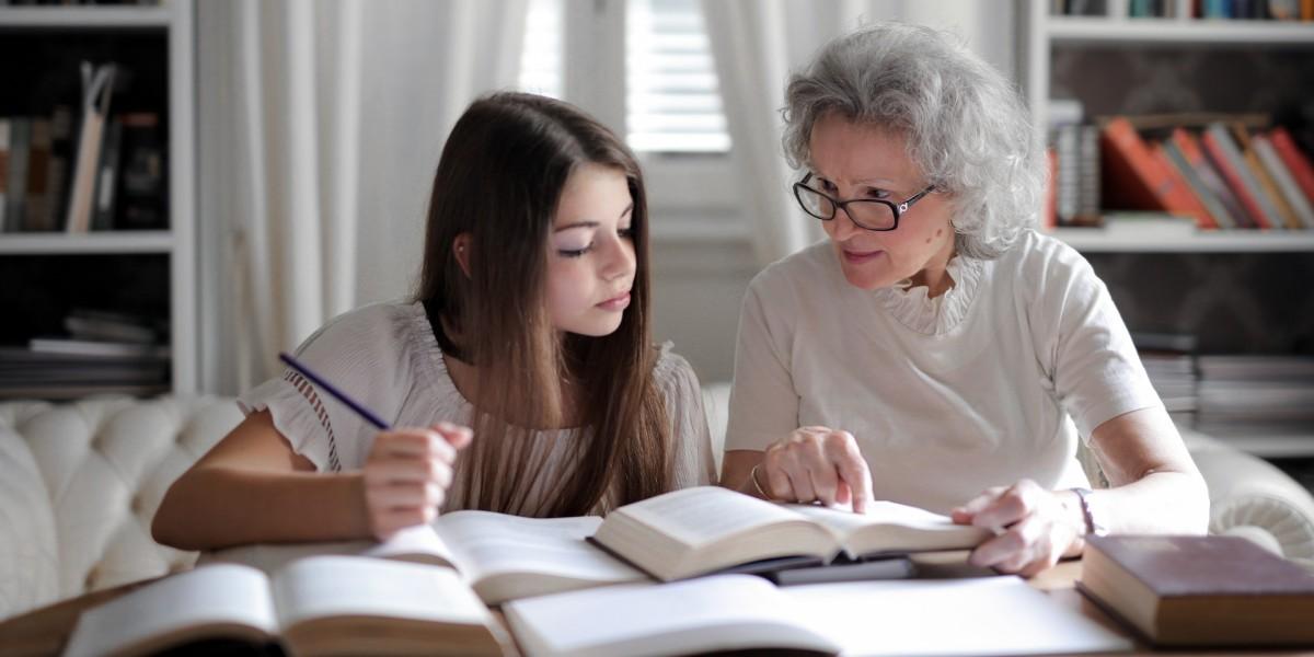 Jak izolacja dzieci i młodzieży wpływa na ich zdrowie psychiczne? Jaką  rolę pełnią osoby starsze podczas izolacji swoich wnuków?..